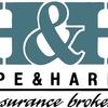 Hope & Harder Insurance Brokers logo